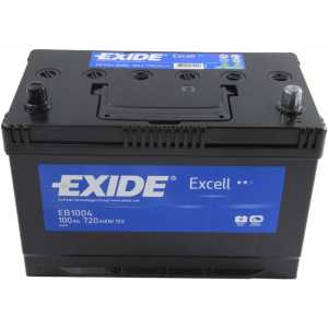 АКУМУЛАТОР EXIDE EXCELL 100AH