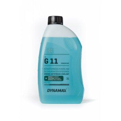 АНТИФРИЗ DYNAMAX COOL G11 1L
