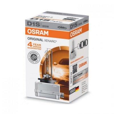 КРУШКА XENON D1S OSRAM 66140