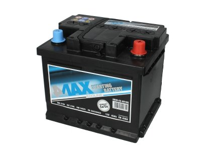 АКУМУЛАТОР 4MAX BATTERIES 45AH R+