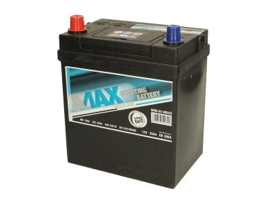 АКУМУЛАТОР 4MAX BATTERIES 35AH L+