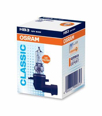 КРУШКА HB3 OSRAM 9005