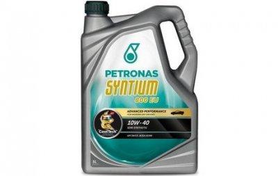 PETRONAS SYNTIUM 800 EU 10W-40 5L
