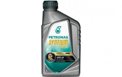PETRONAS SYNTIUM 800 10W-40 1L