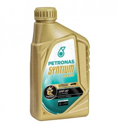 PETRONAS SYNTIUM RACER 10W-60 1L