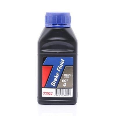 Спирачна течност DOT4 TRW PFB425 - 250ml