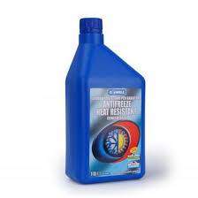 GOWELL ANTIFREEZE G11