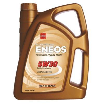 ENEOS PREMIUM HYPER MULTI 5W-30 4L