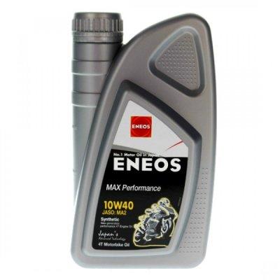 ENEOS MAX PERFORMANCE 4T SAE 10W-40 1L