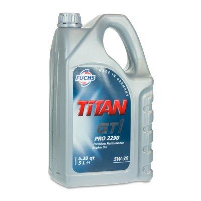 TITAN GT1 PRO 2290 SAE 5W-30 5L