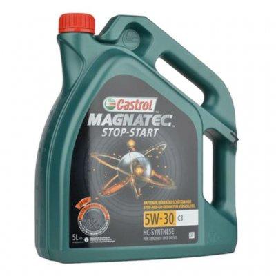 CASTROL MAGNATEC STOP-START C3 5W-30 5L