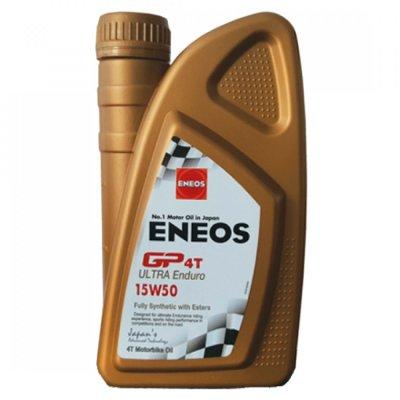 ENEOS GP RACING 15W-50 1L