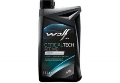 WOLF OFFICIALTECH ATF MB 1L