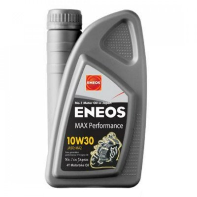 ENEOS MAX PERFORMANCE 4T SAE 10W-30 1L