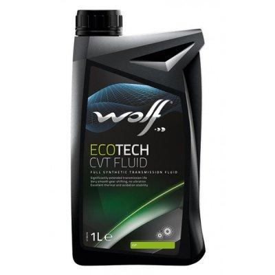 WOLF ECOTECH CVT FLUID 1L