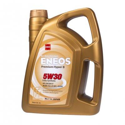 ENEOS PREMIUM HYPER S 5W-30 4L