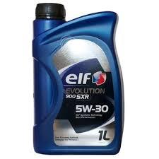 ELF EVOLUTION SXR 5W-30 1L