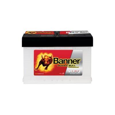 BANNER POWER BULL PRO 77AH 680A R+