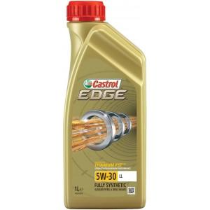 CASTROL 5W-30 EDGE LL 1L