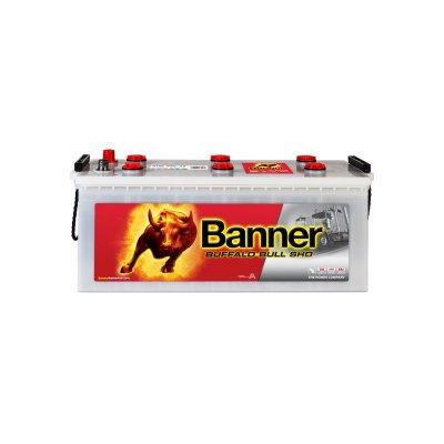 BANNER BUFFALO BULL SHD 180AH 1000A