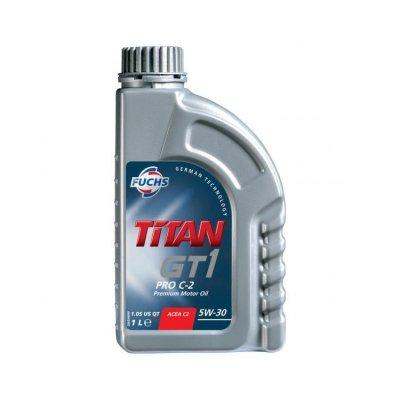TITAN GT1 PRO C-2 5W-30 1L