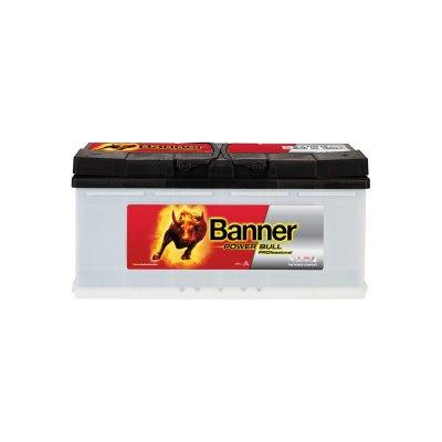 BANNER POWER BULL PRO 100AH 820A R+