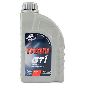 TITAN GT1 PRO C-1 5W-30 1L
