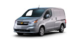 CHEVROLET CITY EXPRESS Mini Cargo Van 2.0