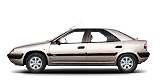 CITROEN XANTIA Estate (X1) 1.9 Turbo D