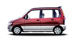 DAIHATSU MOVE (L150_, L160_) 0.7 Turbo