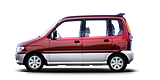 DAIHATSU MOVE (LA100_, LA110_) 0.7 4WD