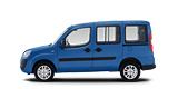 FIAT DOBLO Cargo (223) 1.8 Flexfuel