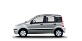 FIAT PANDA Van (141_) 750