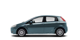 FIAT PUNTO (199) 1.4 Natural Power