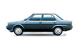 FIAT REGATA седан (138) 85 1.5