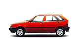 FIAT TIPO (160) 1.9 TD (160.AW)