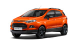 FORD ECOSPORT 1.6 Ti-VCT