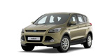 FORD KUGA II (DM2) 1.6 4x4