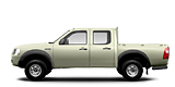 FORD RANGER (ER, EQ) 2.9 D
