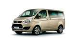FORD TOURNEO CONNECT / GRAND TOURNEO CONNECT Kombi 1.5 TDCi