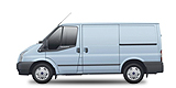 FORD TRANSIT COURIER Kombi 1.0 EcoBoost