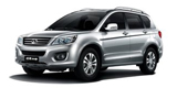 GREAT-WALL HOVER H6 2.0 4x4