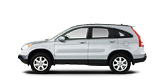 HONDA CR-V Mk III (RE) 2.0 i