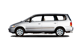 HONDA SHUTTLE комби (GP_, GK_) 1.5 4WD