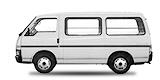 ISUZU MIDI автобус (94000, 98000) 2.0 (98000)
