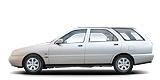 LANCIA KAPPA купе (838) 2.0 16V Turbo (838CB)