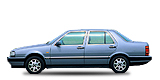 LANCIA THEMA SW (834) 2500 Turbo DS (834D)