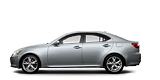 LEXUS IS C (GSE2_) 250