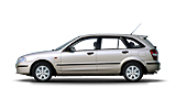 MAZDA 323 III Break (BW) 1.3