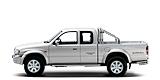 MAZDA B-SERIE (UF) 2.5 D 4WD